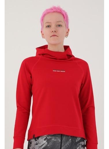 Airlife Sweatshirt Kırmızı